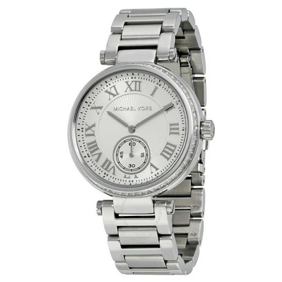 Michael Kors Accessories - Michael Kors Skylar Women's Watch